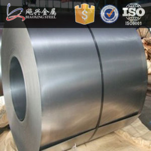 Standard SPCC Commercial Quality Cold Rolled Steel Coil pictures & photos