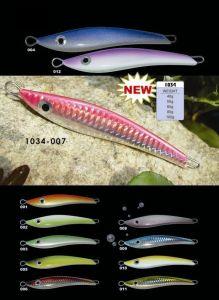 Lead Fish 1034