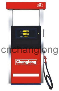 Fuel Dispenser Gas Pump (Economic Luxurious Series) pictures & photos