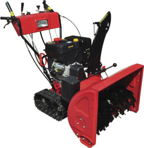 "Two Stage Snow Blower with 13HP (28"") Power (JH5313A)"