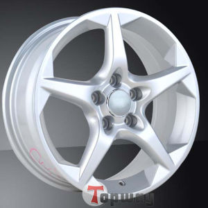 Aluminum Alloy Wheel Rims for Opel Car (TD-6225)
