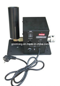 Low Price Side Type CO2 Jet Machine with CE (XL-128)