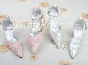 Wedding Shoes - A002