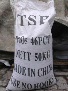 Granular Tsp Triple Super Phosphate Fertilizer pictures & photos