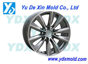 Auto Hub Alloy Die Casting (OEM-A02)