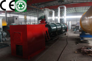 CE Approved Rotary Drying Machine