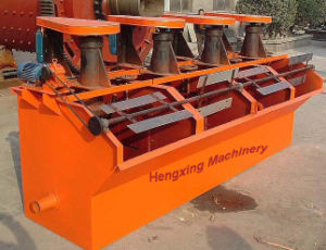 Flotation Separator, Mining Flotation Machine for Gold Ore, Zinc Ore, Iron Ore, Copper Ores (SF Series) pictures & photos