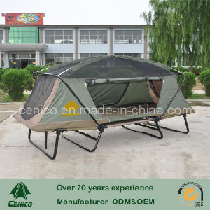 Deluxe Camping Tent Cot pictures & photos