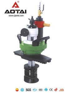 Y-Pneumtaic Pipe Beveling Machine / Tube Beveler (TCM-250) pictures & photos