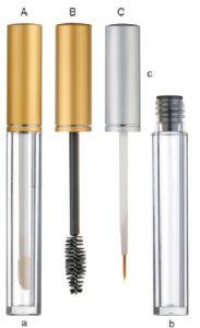 Lipgloss/Mascara Eyeliner Tube (MB/EL11)