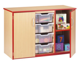 Primary Choice 8 Tray Combination Unit with Doors