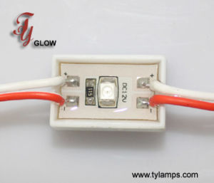3528 SMD LED Module (TY-FT3528W1)