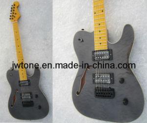 Custom Build Body Top Binding Quality Tele Guitar pictures & photos