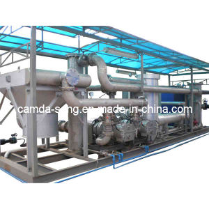 Biogas Scrubber for Removing Sulfur Within Biogas pictures & photos