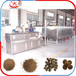 Fish Food Pellet Processing Machine pictures & photos