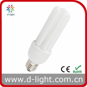 20W 3u U-Shape CFL/ESL pictures & photos