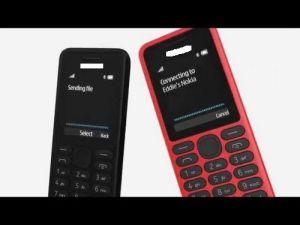 "Original Nekia 103 1.36"" GSM Mobile Phones Unlocked Mobilephone pictures & photos"