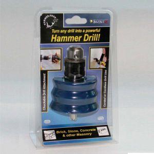 Hammer Head in a Full Clam (HH001)