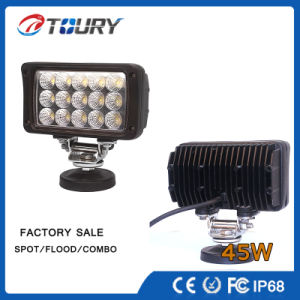 Auto LED Work Lamp Offroad LED Car Light 45W pictures & photos