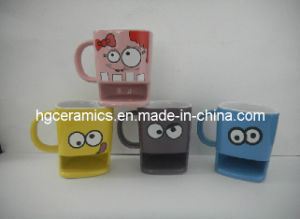 Cooike Mug, Cooike Coffee Mug pictures & photos
