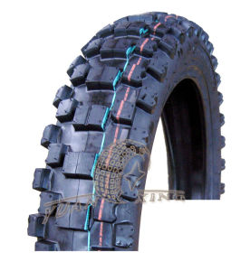 Motorcycle Tyre 100/90-18 P153