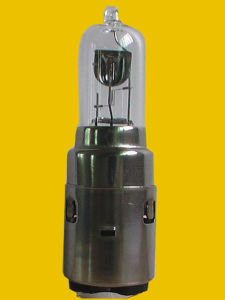 Hot Selling Motorbike Bulb, Motorcycle Bulb for Momorcycle Ba20d pictures & photos