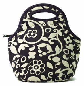 Fashion Insulated Neoprene Lunch Bag pictures & photos