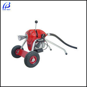 Sectional Drain Cleaning Machine, Drain Cleaner (H-200)