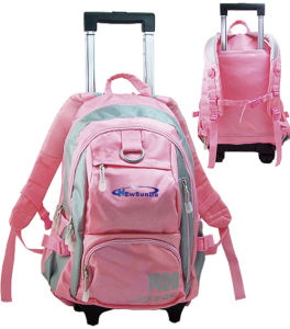 School Trolley Bag (BG-30)