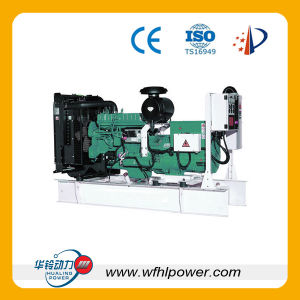 10-1500kw Open Type Diesel Generator Set (HLD) pictures & photos