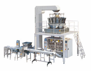 Dried Fruit Packaging Machine Manufacturer pictures & photos