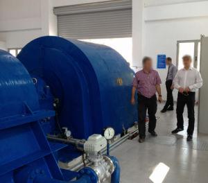 Pelton Turbine / Pelton Hydro Turbine / Water Turbine pictures & photos