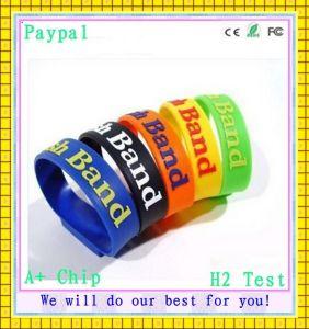 Silicone Bracelet USB Flash Drive (GC-B372) pictures & photos