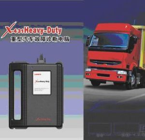Launch X-431 Heavy Duty for Diesel Auto, X431 Heavy Duty Diagnostic Tool
