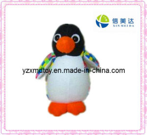 New Design Cute Penguin Plush Toy pictures & photos