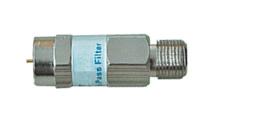 Promotion CATV Filter (HPF-47 / HPF-85)