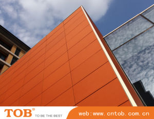 Beatiful Building Materail of Terracotta Panel
