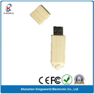OEM Bulk 8GB Wood USB Stick