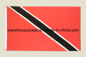 Trinidad-and-Tobago National Flag pictures & photos