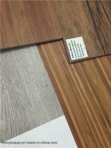 Environmental Protection Vinyl Wood PVC Click Floor