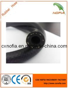 Flexible Gas Rubber Hose