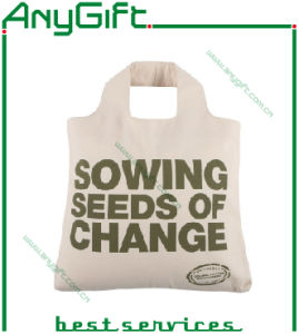 Cotton Shopping Bag with Customized Logo 04 pictures & photos