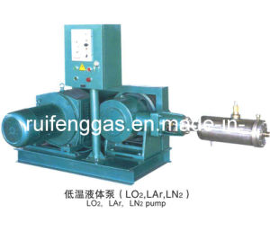 Liquid Argon / Oxygen Pump (BPO) pictures & photos