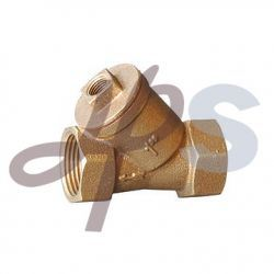 C83600 Bronze Strainer (H163) pictures & photos