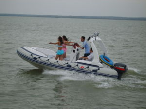 Rib Boat 7.3m (RIB730A) pictures & photos