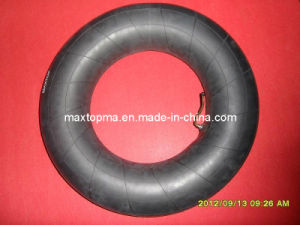 Butyl Truck Tyre Inner Tube with Moving Valve V3.0 pictures & photos