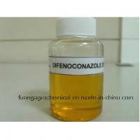 Fungicide, Plant Protection Pesticide, Difenoconazole pictures & photos
