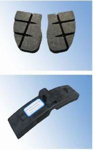 Brake Shoes and Brake Pads