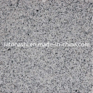 Cheap G603 Light Grey Granite Tile for Flooring, Paving, Countertop pictures & photos