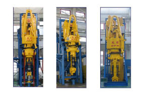 Drive Drilling Equipment System